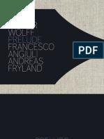 Walter Wolff, Francesco Agiuli, Andeas Fryland - Prelude