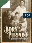 Born With a Purpose