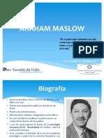 6. Abraham Maslow