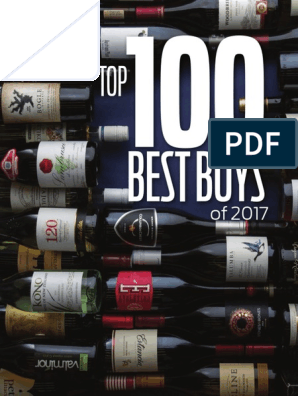Wine Enthusiast Best Buy 2017 Wine Rose