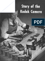 Story of a Kodak Camera