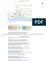 Mapa Santo Domingo Este - Buscar Con Google