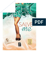 Save Me - Rachel Gibson