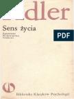 Alfred Adler - Sens życia (SKAN, całość) (1986)