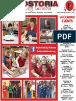 FCS Quarterly Newsletter