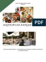 Servicios de Banquetes