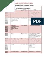 Internal Backlog- ReTutorial- Syllabus - Session December 2016-April 2017.docx
