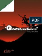 Quijote Un Cuento