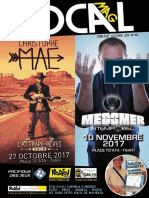 LOCAL MAG OCTOBRE 2017