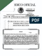 Reglamento Código Fiscal Oaxaca