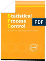 295900023 Statistical Process Control a Guide for Business Improvement