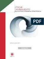 ESTRATTO PDF Le Tattiche Del Cambiamento New