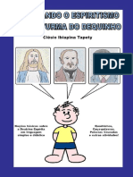 EstudandooEspiritismoTurmaDequinho