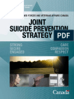 Caf Vac Joint Suicide Prevention Strategy