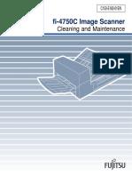 Fi 4750c Maint Guide