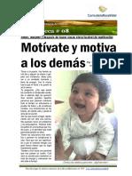 Carlos de La Rosa Vidal - Motívate y Motiva a Los Demás