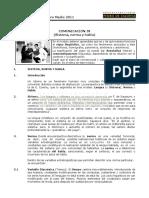 LT 05 - Comunicación - Sistema, Norma y Habla