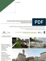 PUBLICACION - Claves Para Proyectar Espacios Públicos Confortables (MMM)