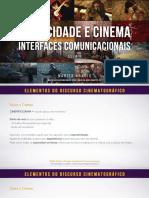 Elementos do Discurso Cinematográfico (Aula)
