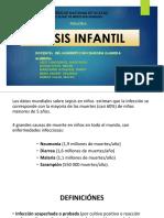 Seminario III Sepsis y Mec Pediatria
