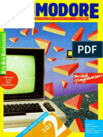 Commodore - Sayi 02 (Nisan 1986)