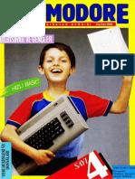 Commodore - Sayi 04 (Haziran 1986)