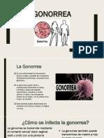 Diapositiva Gonorrea.