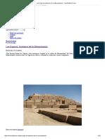 Los Zigurat_ Bastiones de La Mesopotamia - SobreHistoria
