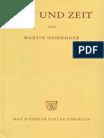 Martin Heidegger - Sein und Zeit.pdf
