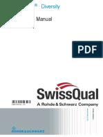 Installation - Diversity Software