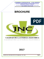 Brochure - Jnc Ingenieria & Construccion Sac 01