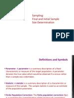 12. Sample Size Determination.ppt