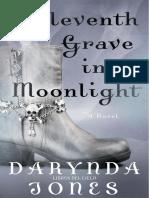 Saga Charley Davidson 11 - Eleventh Grave in Moonlight__trxLdC