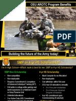 SMP Cadet Brief Short Version
