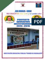 PEI  TOCASH 2015-2018