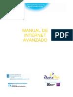 Manual Internet a Vanz a Do