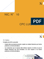 PPT  NIC-10-UPN -