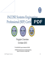 20151008 Incose Sep Overview