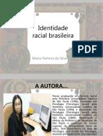 Identidade - Maria Palmira