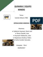 cat 785c (1)