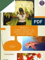Aspectos culturales de  la educación en salud.pptx