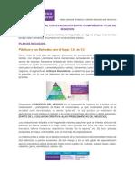 Plan de Negocios, Plasticos y Sus Derivados Para El Hogar SA de CV