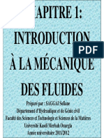 MDF CHAP 1 Introduction a La MDF