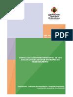3. Consolidación Unidimensional de Los Suelos Afectados Por Derrames de Hidrocarburo