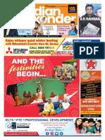 Indian Weekender 6 October 2017
