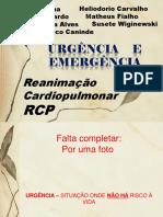 RCP    novo