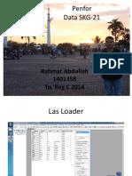 SKG-21 Rahmat Abdullah