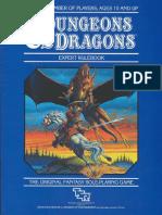 Basic D&D - Set 2 Expert Rules.pdf