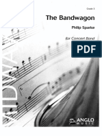 The Bandwagon - Philip Sparke.pdf