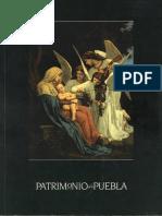 Patrimonio de Puebla